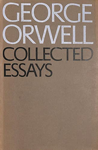 9780436350146: The Collected Essays