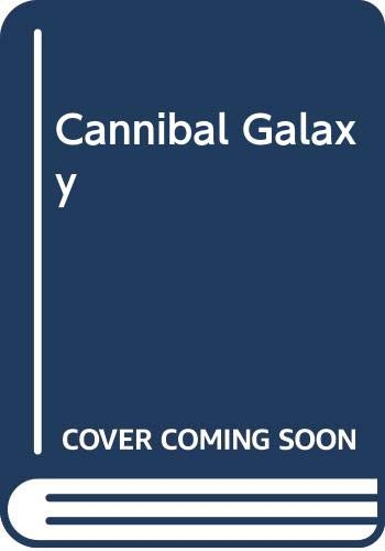 9780436354830: The Cannibal Galaxy