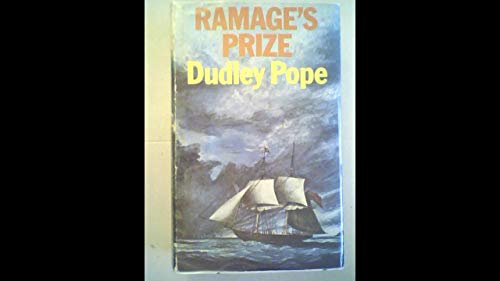 RAMAGE'S PRIZE: Pope, Dudley