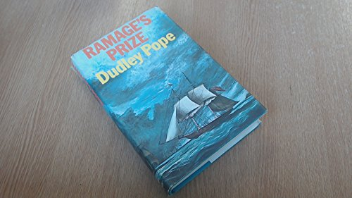 Ramage's Prize (An Alison Press book) (0436377314) by Pope, Dudley