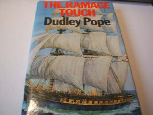 Ramage Touch (9780436377389) by Pope, Dudley