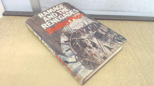 Ramage and the Renegades (0436377411) by Dudley Pope