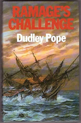 9780436377464: Ramage's Challenge