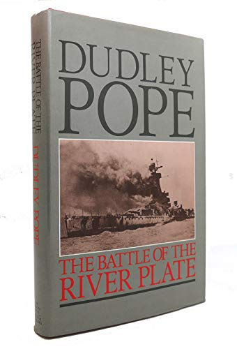 9780436377501: The Battle of the River Plate