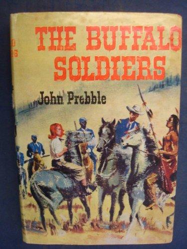 9780436386008: Buffalo Soldiers