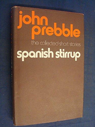 9780436386329: Spanish Stirrup