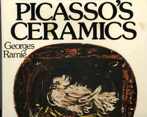 9780436401503: Picasso's Ceramics