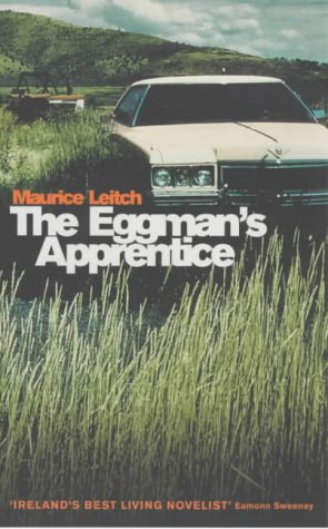9780436404030: The Eggman's Apprentice