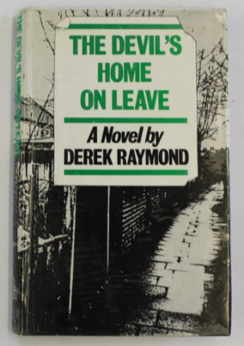 9780436405013: The Devil's Home on Leave