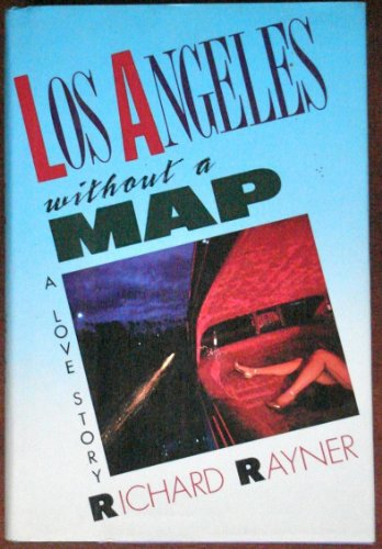 9780436405501: Los Angeles without a Map