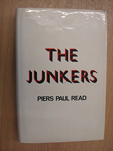 9780436409707: The Junkers (An Alison Press book)