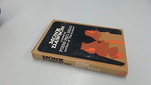 Monk Dawson (An Alison Press book) (9780436409714) by Read, Piers Paul