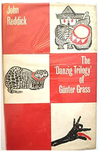 9780436409806: Danzig Trilogy of Gunter Grass