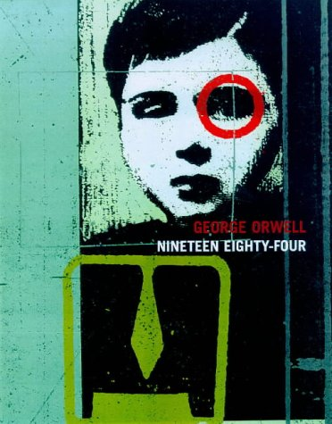 9780436410550: Nineteen Eighty-Four
