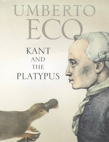 9780436410574: Kant and the Platypus