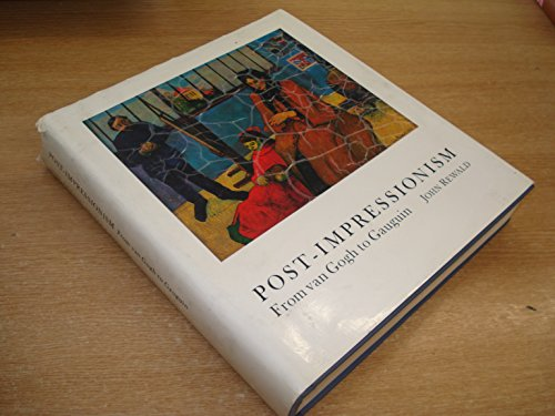 9780436411519: Post-impressionism: From Van Gogh to Gauguin