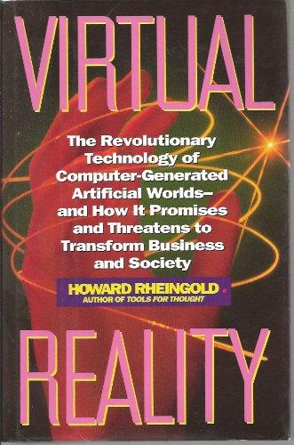 9780436412127: Virtual reality