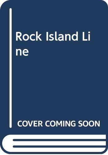9780436413018: Rock Island Line