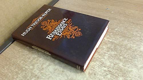 9780436425110: Renaissance Essays
