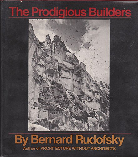 9780436437304: The Prodigious Builders