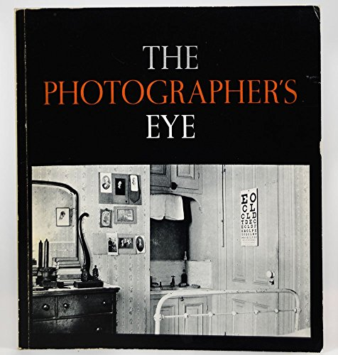 9780436441493: The Photographer's Eye