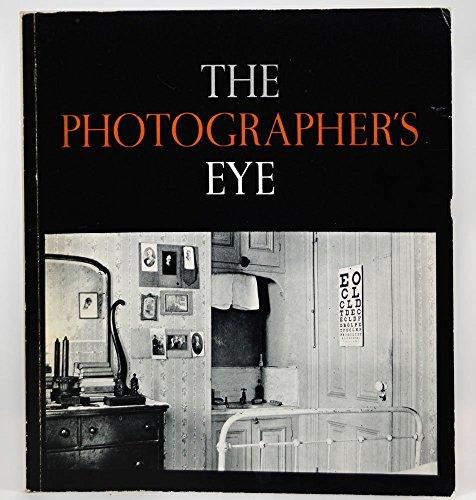 9780436441493: The Photographer's Eye