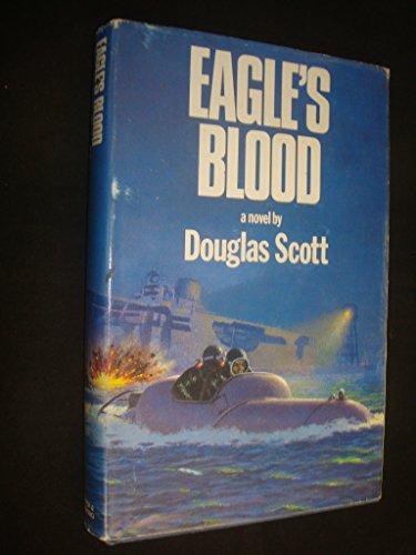 9780436444425: Eagle's Blood