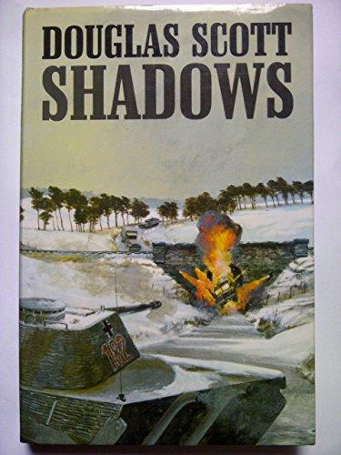 9780436444449: Shadows