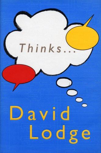 Thinks: Lodge, David