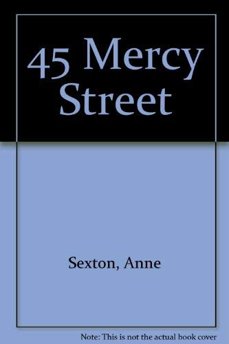 9780436447501: 45 Mercy Street