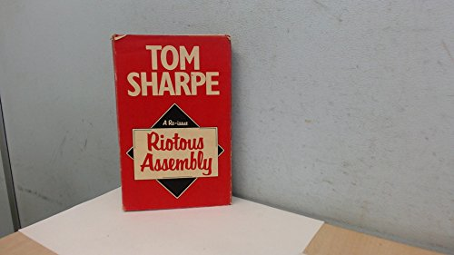 9780436458002: Riotous Assembly