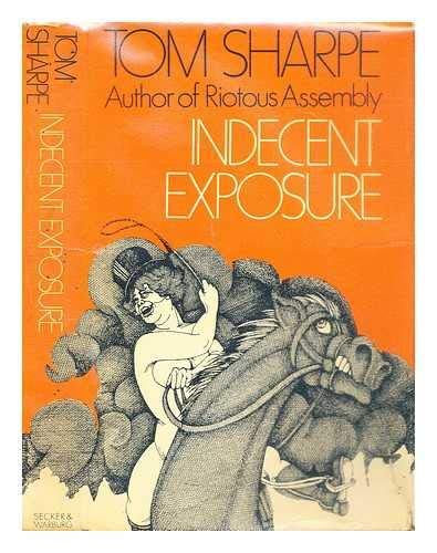 9780436458019: Indecent Exposure
