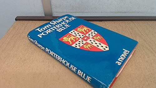 9780436458026: Porterhouse Blue