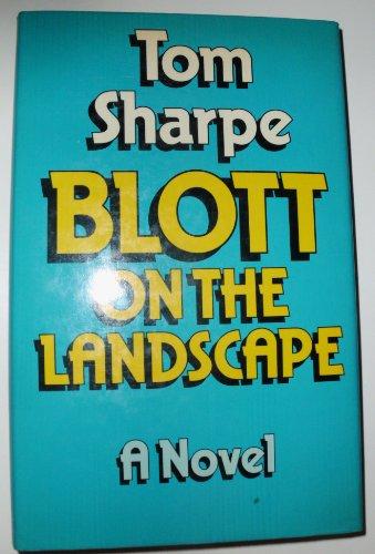 9780436458033: Blott on the Landscape