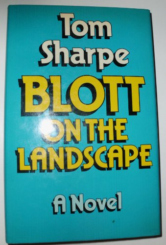 9780436458033: Blott on the Landscape