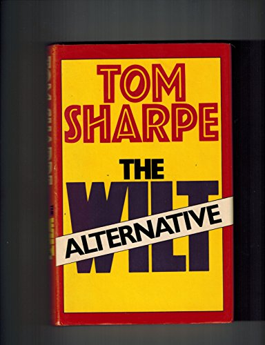 9780436458088: The Wilt Alternative