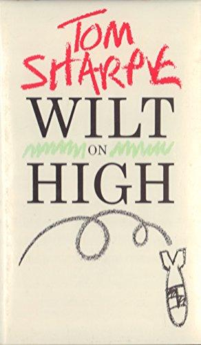 9780436458118: Wilt on High