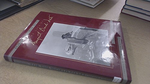9780436464706: For the World to See: The Life of Margaret Bourke-White