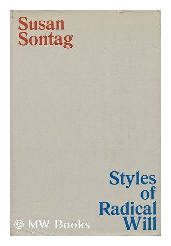 9780436478017: Styles of Radical Will