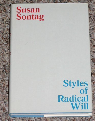 9780436478017: Styles in Radical Will