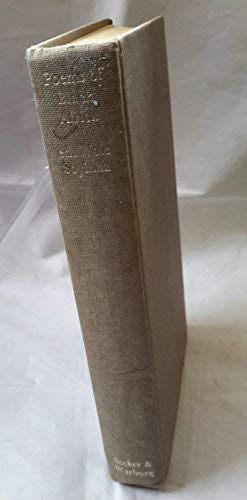 9780436478208: Poems of Black Africa