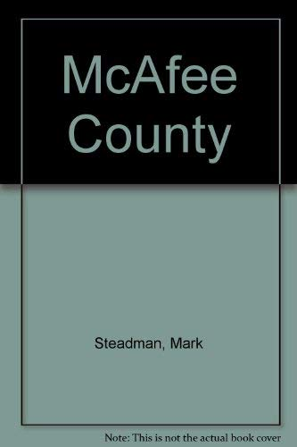 9780436489303: McAfee County