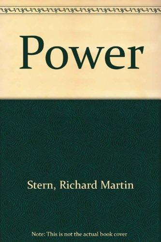9780436492020: Power