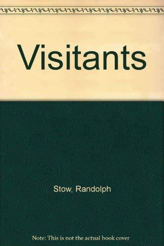 9780436497308: Visitants