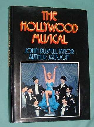 9780436516405: Hollywood Musical