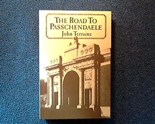 9780436517327: The Road to Passchendaele