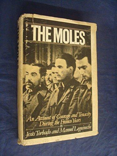 9780436526008: The Moles