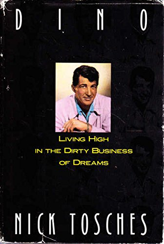 9780436532023: Dino: Living High in the Dirty Business of Dreams