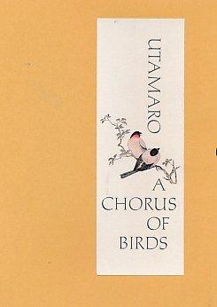 9780436549403: Chorus of Birds