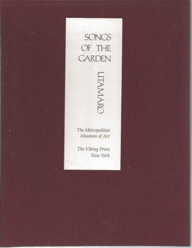 9780436549410: Songs of the Garden
